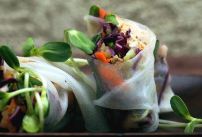 Tailandia: Paraíso de los vegetarianos y veganos